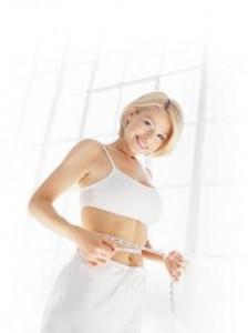 healthy & active - Metabolism & Weight Loss Program