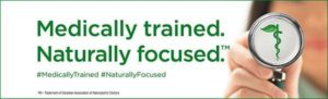 Medically Trained, Naturally Focused